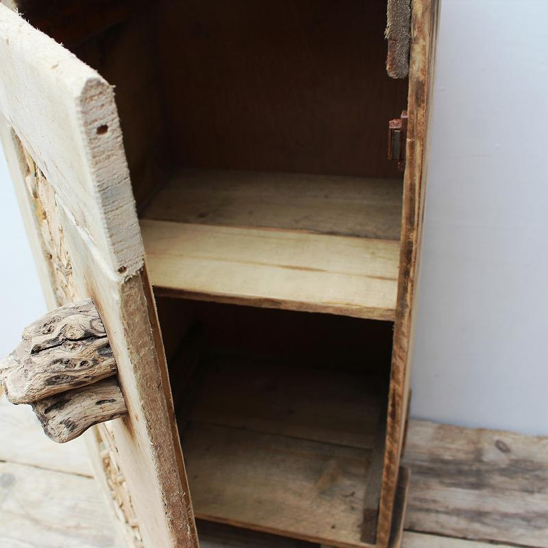 Driftwood Free Standing Cabinet  Driftwood Furniture  Julia Horberry ...