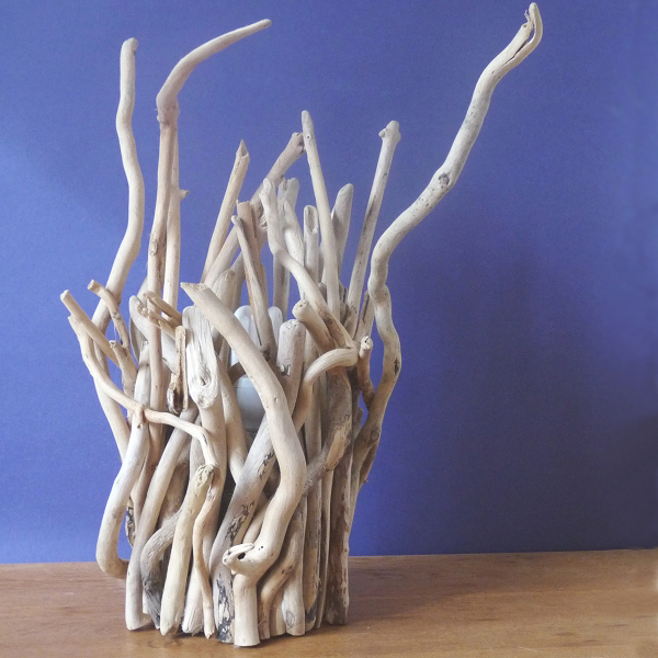 of driftwood image mother copy ceramic lighting handmade lamp lamps gallery pearl